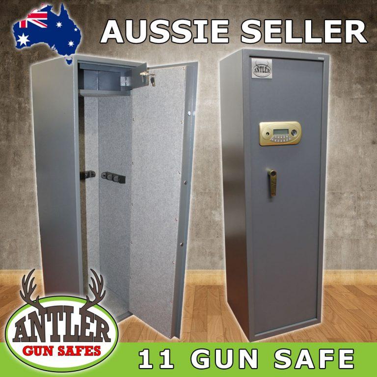 Antler Gun Safes