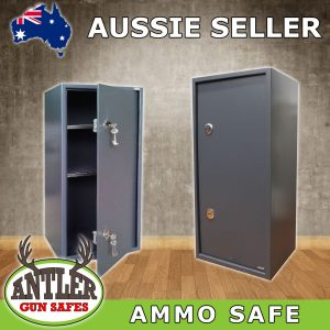 Ammunition Safes