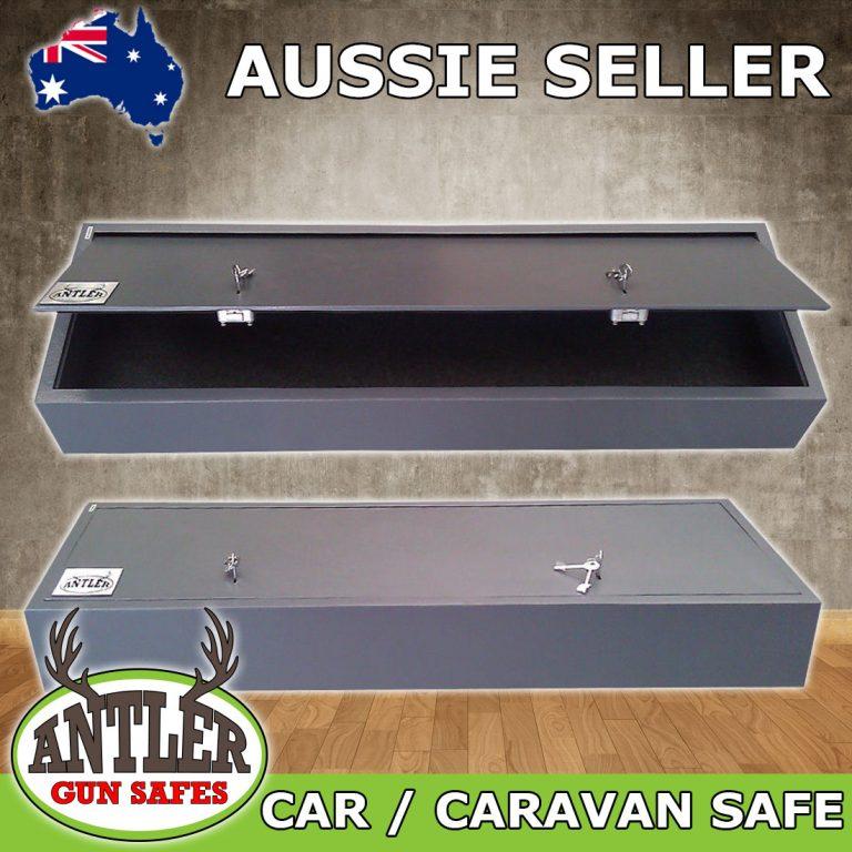 Car/Caravan Safe