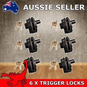 Gun Bags & Trigger Locks